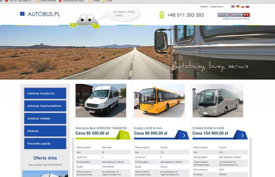 Autobus.pl