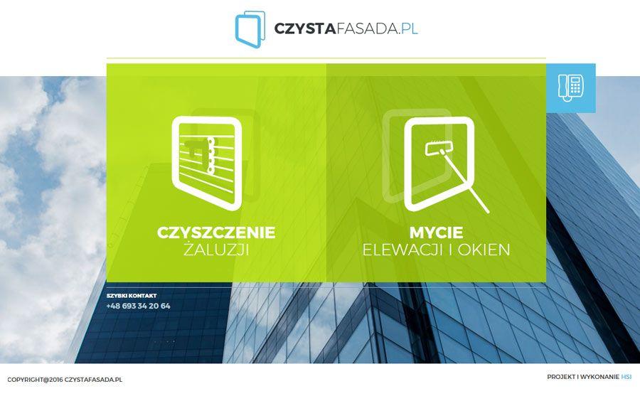 Czystafasada.pl