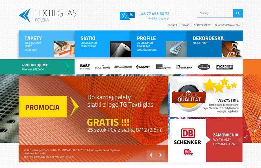 Textiglas.pl