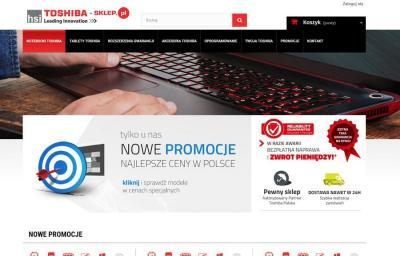 Toshiba-sklep.pl